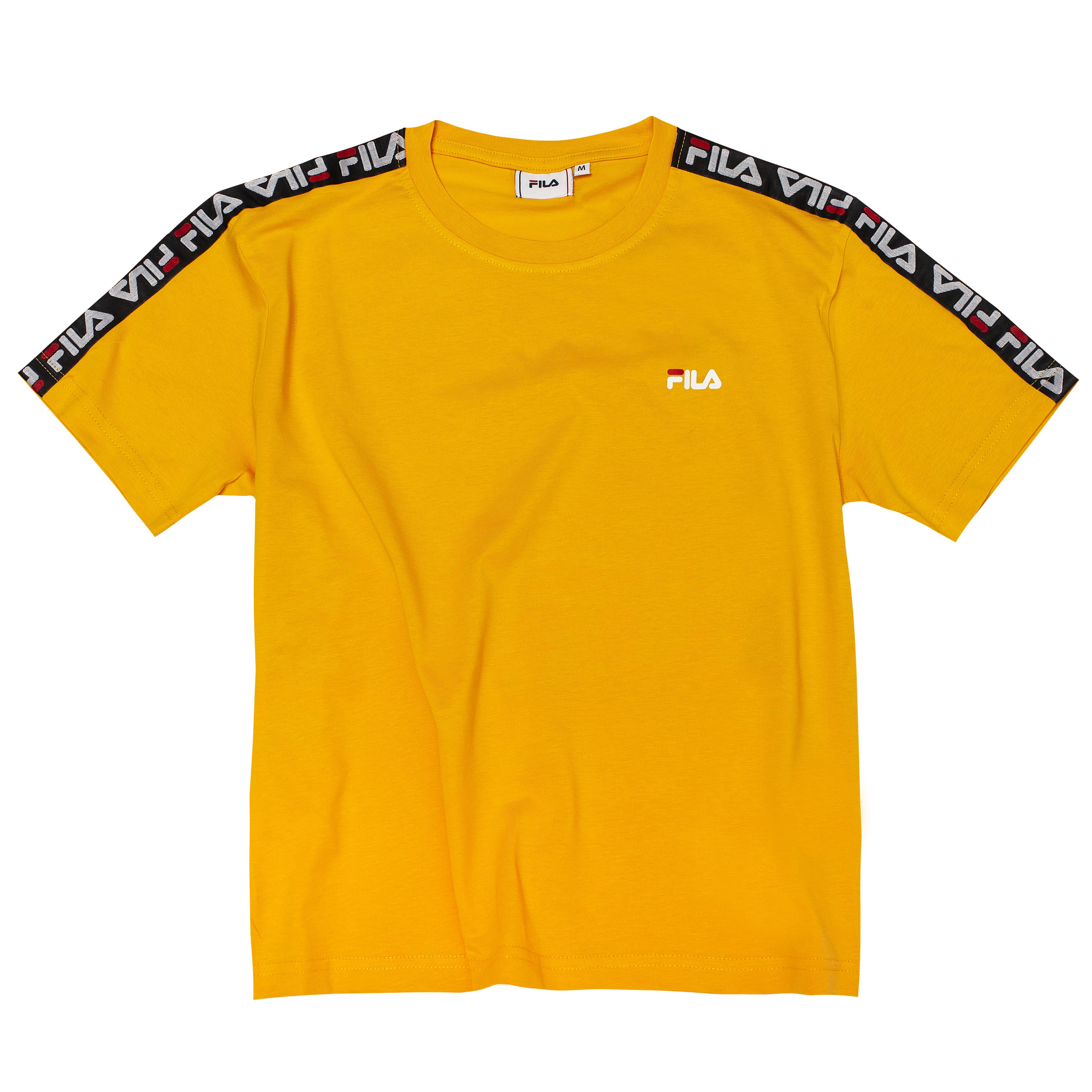 Fila Adalmiina T shirt Wmn (citrus)